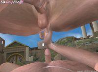 3D Gay Villa game APK