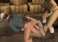 3D GayVilla 2 fucking gay games