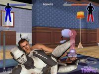 BumTropics 3D gay sex games