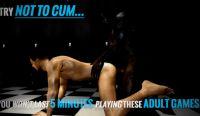 Gay porn games mobile virtual gay sex game